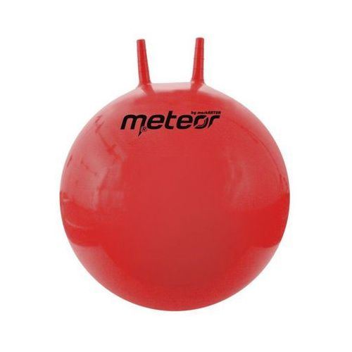 Skacząca piłka z rogami 55 cm / Gwarancja 24m, Meteor