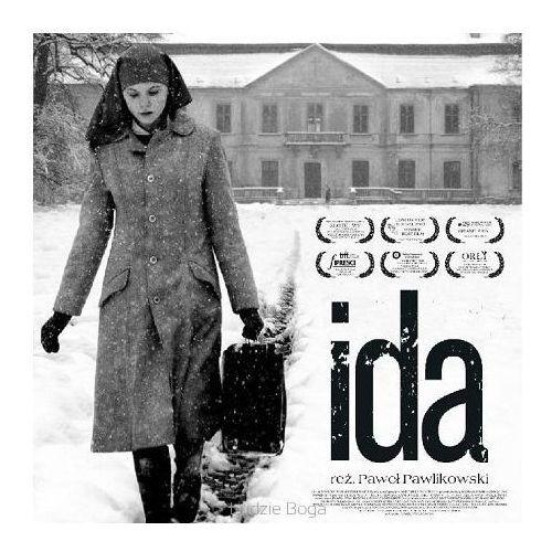 Praca zbiorowa Ida - film dvd (9770860908365)