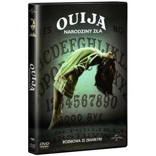 Ouija: Narodziny Zła - (5902115602818)