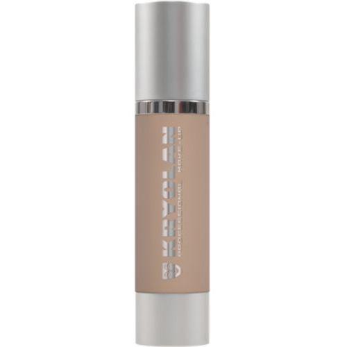 tinted moisturizer transparentny podkład nawilżająco-matujący tm3 (9090) marki Kryolan