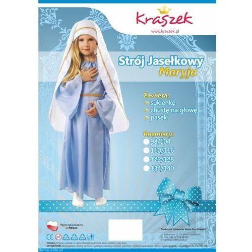 Strój Maryja, przebrania/kostiumy dla dzieci na jasełka - produkt dostępny w www.epinokio.pl