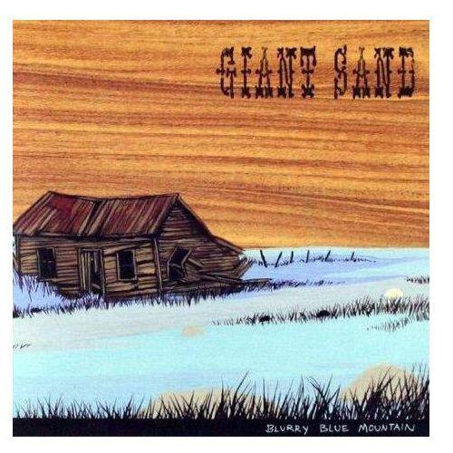 Giant Sand - Blurry Blue Mountain (0809236116123)