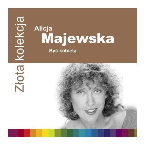 Alicja Majewska- Złota Kolekcja + Odbiór w 650 punktach Stacji z paczką!