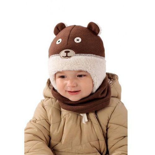 Marika Czapka niemowlęca 5x31aj (5900298089785)
