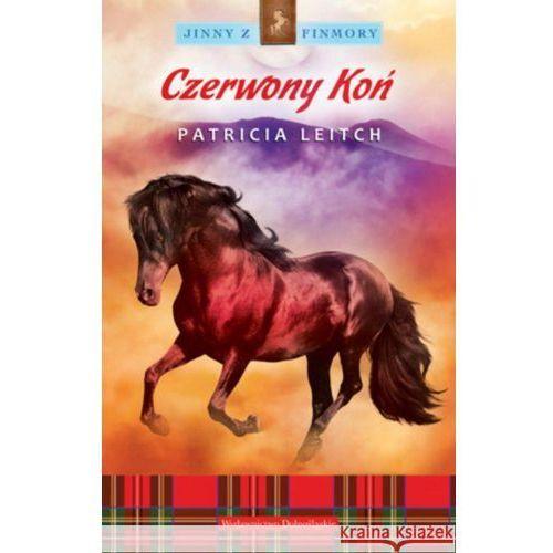 Czerwony Koń (Jinny z Finmory 4), Dolnośląskie