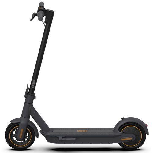 Segway Elektryczna hulajnoga Ninebot Kicskcooter MAX G30