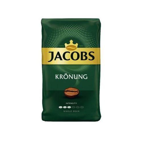 Kawa ziarnista kronung 1kg marki Jacobs