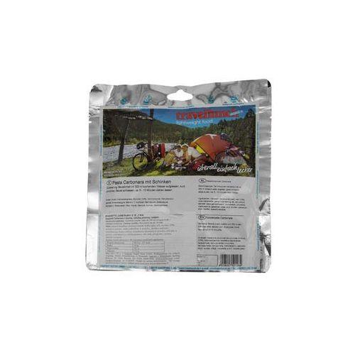 Travellunch Żywność liofilizowana carbonara 125 g 1-osobowa