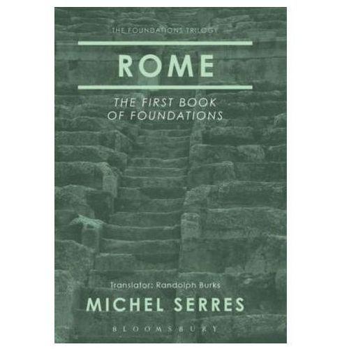 SERRES MICHEL - Rome (9781472590152)