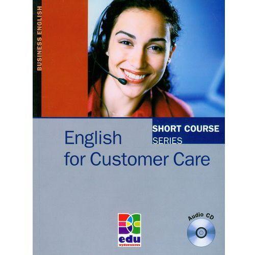 English for Customer Care (+ CD) (80 str.)
