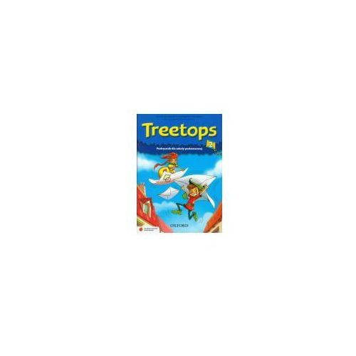 Treetops 2. Podręcznik. Język angielski. Szkoła Podstawowa (9780194012065)