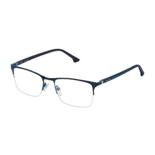 Okulary korekcyjne vpl397 jungle 4 08ka marki Police