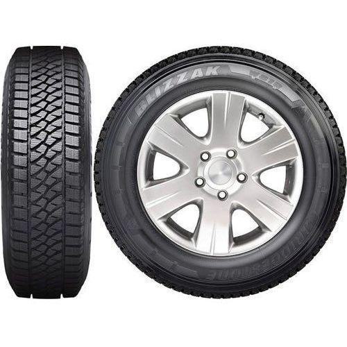 Bridgestone Blizzak W810 215/75 R16 116 R
