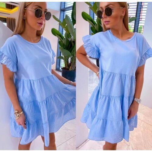 Sukienka jessica błękit, Milady