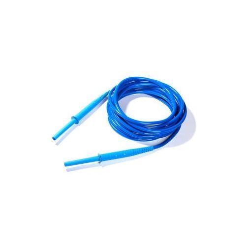 Sonel Przewód 3 m niebieski 10 kV, towar z kategorii: Przewody