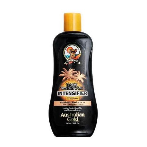 Australian Gold Dark Tanning Intensifier Oil | Przyspieszacz opalania - 250ml