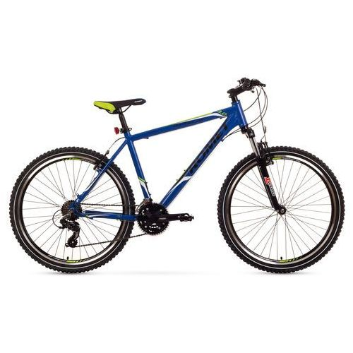 Arkus & Romet Rambler 26 3.0, crossowy rower