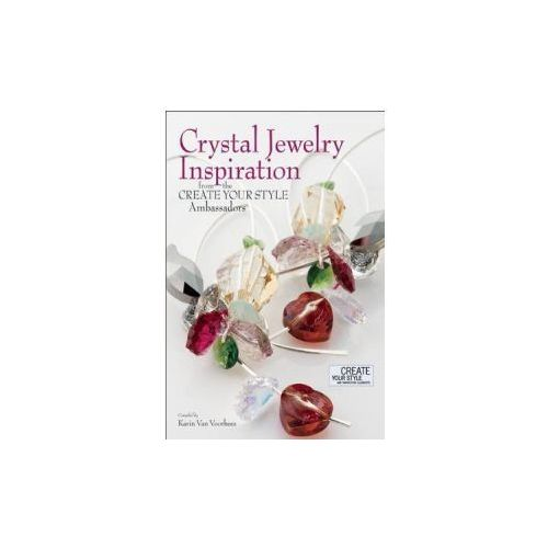 Crystal Jewelry Inspiration from the Create Your Style Ambas (9780871167019)