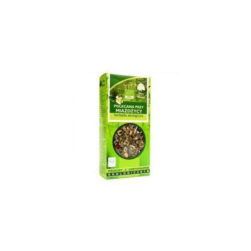 Herbata Przeciw miażdżycy 50g BIO DARY NATURY (5902741005083)