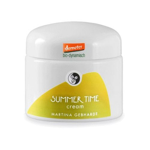 SUMMER TIME Krem do skóry zmęczonej słońcem 15 ml (4032061510040)