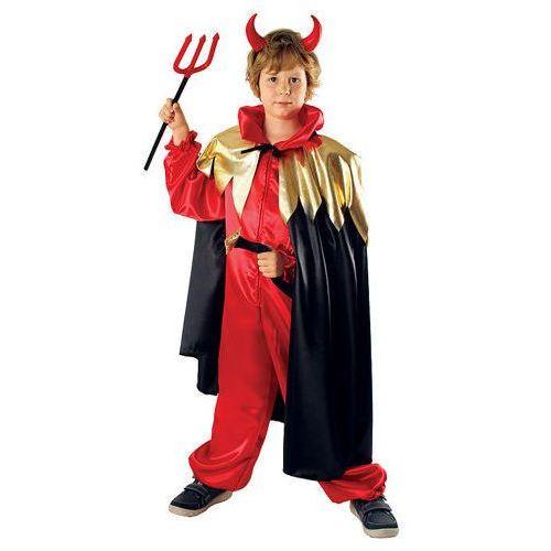 Strój Diabeł przebrania/kostiumy dla dzieci Halloween - produkt dostępny w www.epinokio.pl