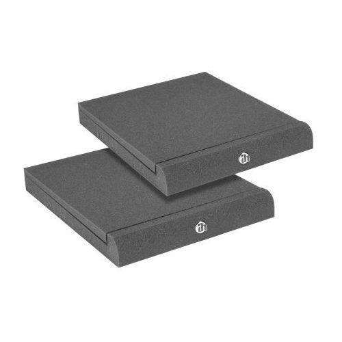 Adam hall pad eco 2 podkładki akustyczne pod monitory studyjne 265 x 330 mm (para)