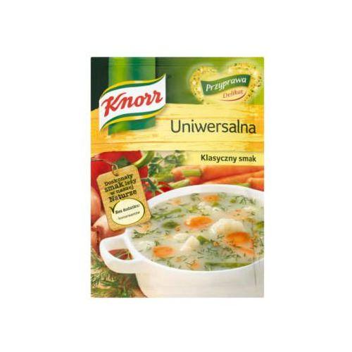 Przyprawa uniwersalna marki Knorr