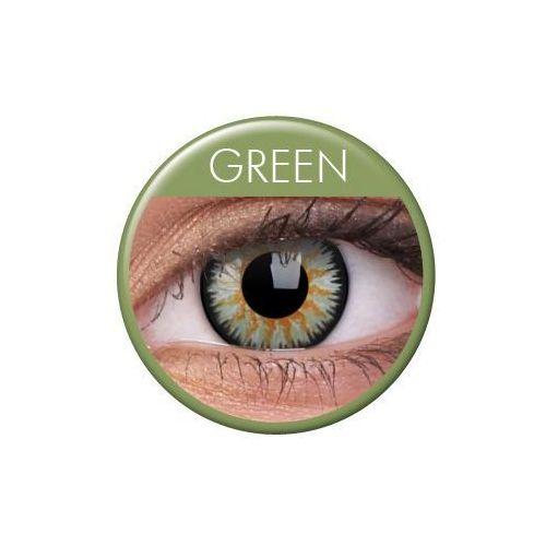 GLAMOUR GREEN 2 szt., E8B7-937C2