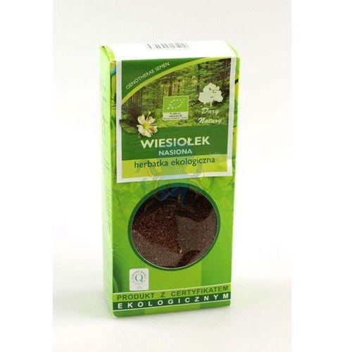 Nasiona wiesiołka BIO 100g (herbatka ekologiczna), 5902741004970
