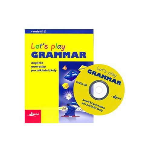 Let´s Play Grammar (9788072405961)