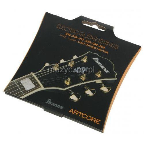 Ibanez egs 62 struny do gitary elektrycznej 010-052