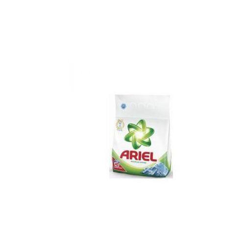 Ariel Proszek do prania białego Mountain Spring 2,8 kg (40 prań) (proszek do prania ubrań)