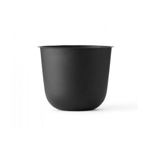 Menu Wire pot, donica, czarna - (5709262971350)