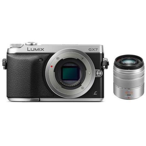 Panasonic Lumix DMC-GX7 z kategorii [aparaty cyfrowe]