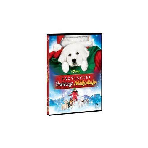 Galapagos Przyjaciel świętego mikołaja [dvd]