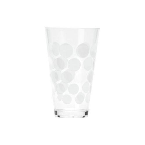 Zak!designs Zak! - szklanka 300ml, biała 0016-1404e (5038202094263)