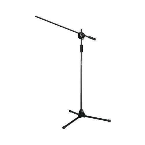 Podłogowy statyw mikrofonowy MS-40/SW