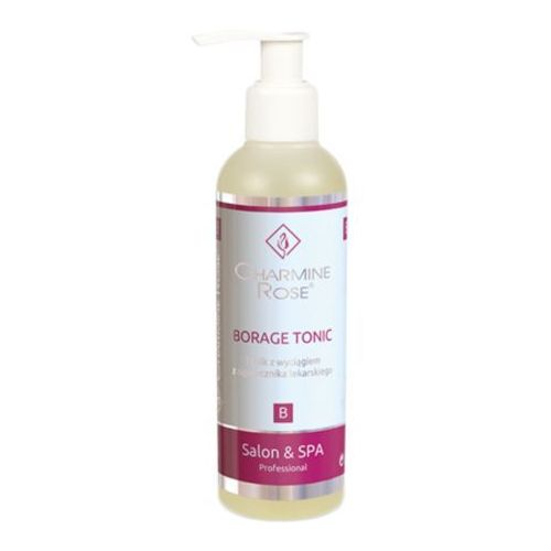 borage tonic tonik z wyciągiem z ogórecznika lekarskiego (gh0102) marki Charmine rose
