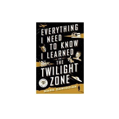 Everything I Need To Know I Learned Twil (9781250082374)