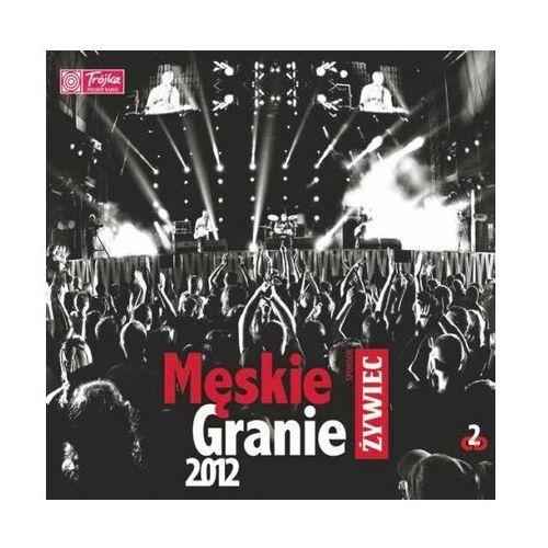 Meskie granie 2012 (CD) - Warner Music Poland (5907812245481)