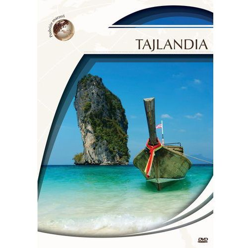 Cass film Tajlandia - od 24,99zł darmowa dostawa kiosk ruchu