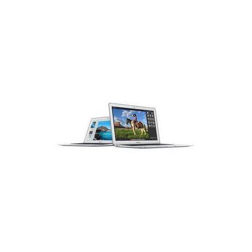 Apple Macbook Air MJVM2C - komputer