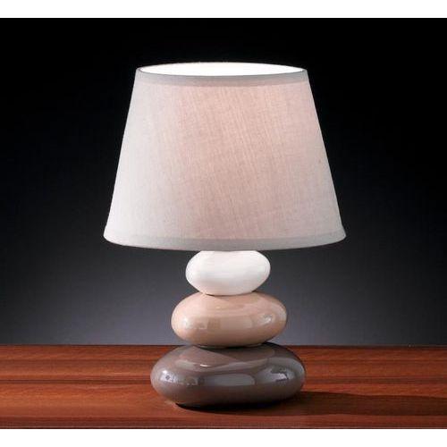 Honsel pibe lampa stołowa chrom, 1-punktowy marki Oświetlenie honsel