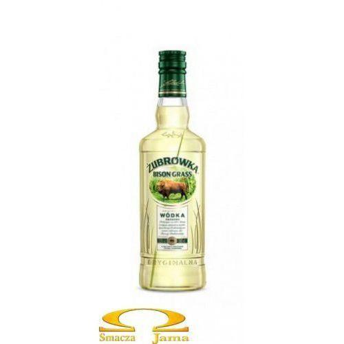 Wódka Żubrówka 1l, BD63-727ED