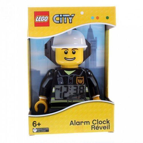 LEGO Budzik City Strazak - Lego
