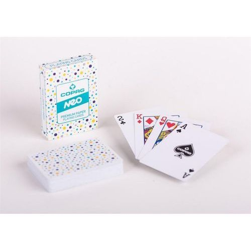 Cartamundi Karty do gry copag neo connect