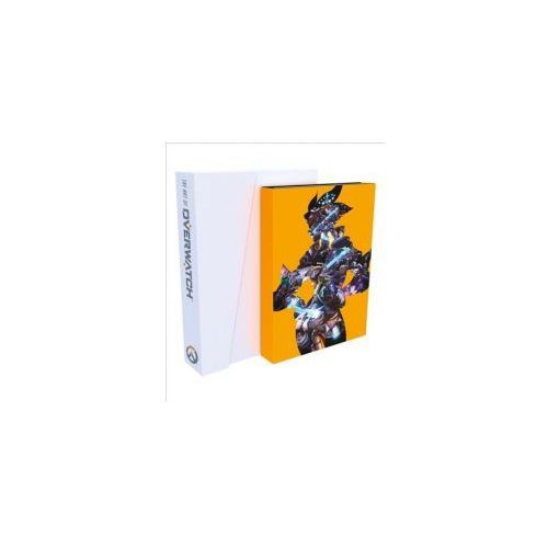 Art Of Overwatch, The: Limited Edition (9781506705538)