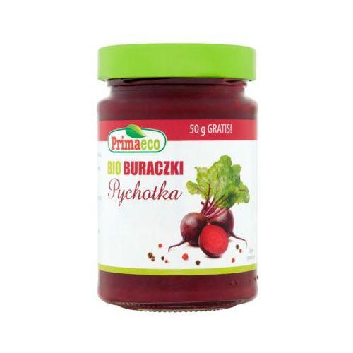 PRIMAECO 250g Pychotka Buraczki tarte Bio