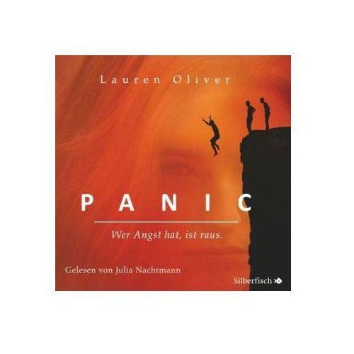 Oliver, lauren Panic -wer angst har,.. (9783867421829)