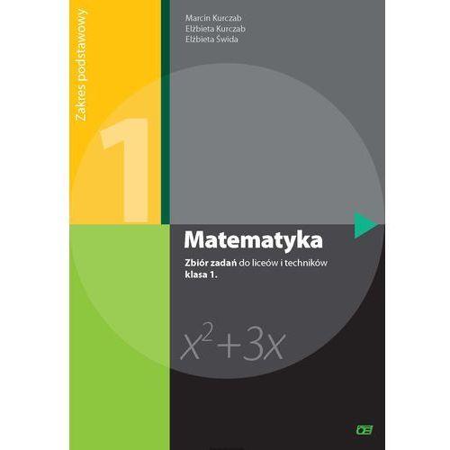 Matematyka 1 Zbiór Zadań Zakres Podstawowy